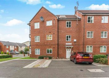 Thumbnail 2 bedroom flat for sale in Oddingley Road, Birmingham
