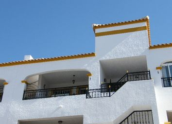 Thumbnail 2 bed apartment for sale in Spain, Valencia, Alicante, Los Montesinos