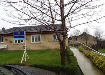 Thumbnail 2 bedroom bungalow to rent in Peerart Court, Colne