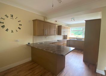 Thumbnail 3 bed flat to rent in Duncan Road, Gillingham