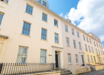 Thumbnail 6 bed terraced house for sale in Sausmarez Street, St. Peter Port, Guernsey