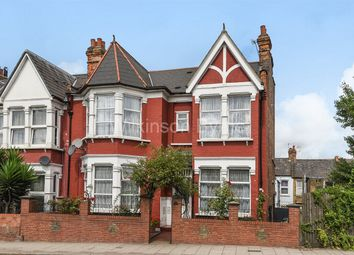 Thumbnail 4 bed end terrace house for sale in Westbury Avenue, London