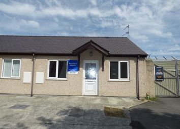 Thumbnail 1 bedroom bungalow for sale in Stanley Bungalows, St. Cybi Street, Holyhead, Sir Ynys Mon