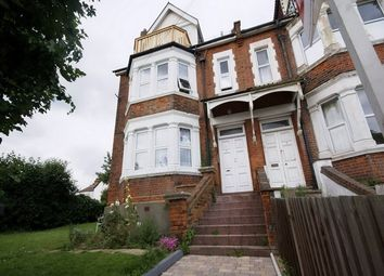 Thumbnail 1 bed flat to rent in Britannia Road, Westcliff-On-Sea, Essex