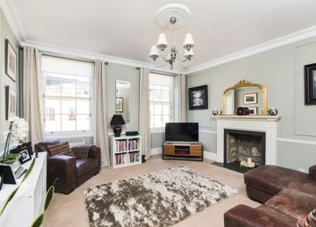 Thumbnail 1 bedroom flat for sale in Connaught Mansions, 1 Great Pulteney Street, Bath
