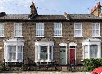 Brocklehurst Street, New Cross SE14. 3 bed terraced house