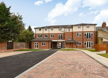 Thumbnail 1 bed flat for sale in Empress Road, Leagrave