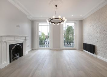 Thumbnail 3 bed flat to rent in Ledbury Road, London, Greater London