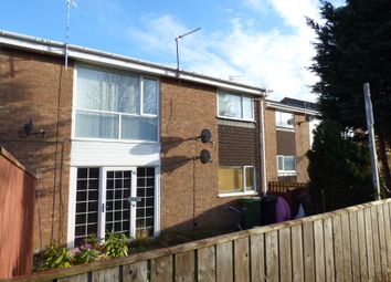 Thumbnail 2 bedroom flat for sale in Delaval Court, Bedlington
