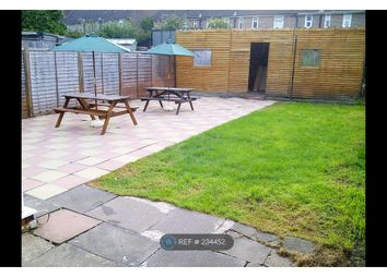 Thumbnail 7 bed terraced house to rent in Barcombe Road, Brighton