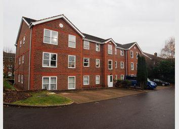 Thumbnail 2 bedroom flat for sale in Warren Down, Bracknell, Berkshire