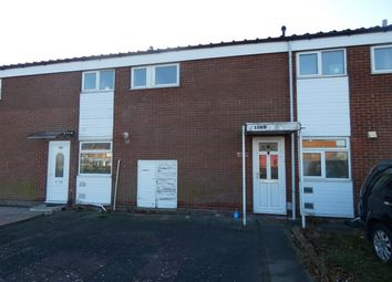 Thumbnail 3 bed terraced house to rent in Coventry Road, Yardley, Birmingham