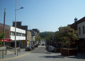 Thumbnail 2 bedroom property to rent in High Street, Lochee, Dundee