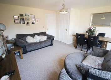 Thumbnail 3 bed property to rent in Great Row Grove, Stoke-On-Trent