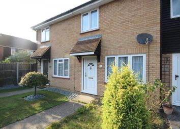Thumbnail 2 bed property to rent in Brooklands Park, Laindon