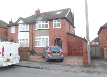 Thumbnail 4 bed semi-detached house to rent in Eastcourt Avenue, Reading