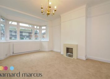 Thumbnail 2 bed flat to rent in Churchdale Court, Harvard Road, Chiswick