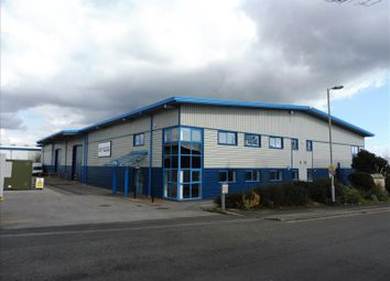 Thumbnail Light industrial to let in Unit M, Eagle Road, Langage Business Park, Plymouth, Devon