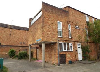 Thumbnail 4 bed end terrace house for sale in Basildon, Essex