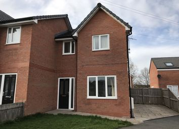 Thumbnail 3 bed semi-detached house to rent in Barons Hey, West Derby, Liverpool