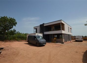 Thumbnail 5 bed detached house for sale in Clyst View, Hollow Lane, Woodland Road, Exeter