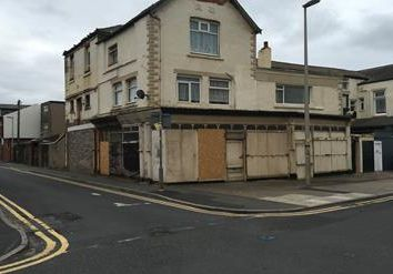 Thumbnail Commercial property for sale in Bolton Street, Blackpool