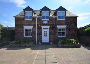 Thumbnail 2 bed detached house for sale in West End, Pollington, Goole