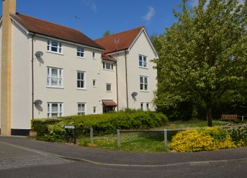 Thumbnail 2 bedroom flat for sale in Tannery Drive, Bury St. Edmunds