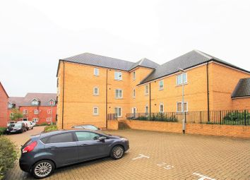 Thumbnail 2 bed flat for sale in Waratah Drive, Chislehurst