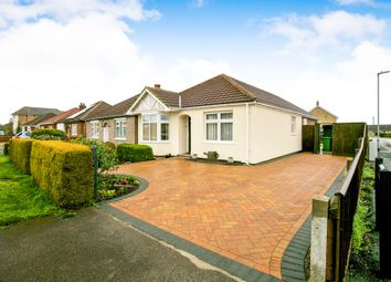 Thumbnail 3 bed detached bungalow for sale in Upwell Road, March