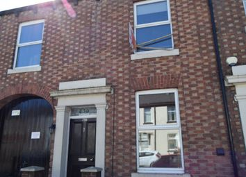 Thumbnail 3 bed terraced house to rent in Warwick Road, Carlisle