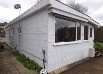 Thumbnail 2 bed bungalow for sale in Hatherleigh Road, Okehampton