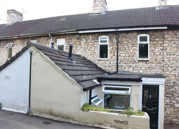 Thumbnail 2 bedroom terraced house to rent in Stanley Terrace, Radstock