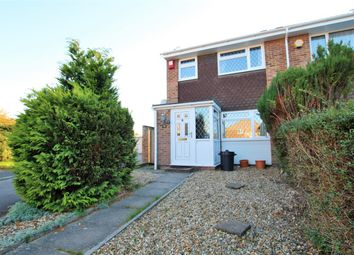 Thumbnail 3 bed end terrace house for sale in Bradford Road, Bournemouth