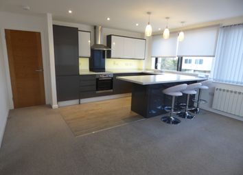 Thumbnail 2 bed flat to rent in Dauntsey House, Bentham Close, Swindon
