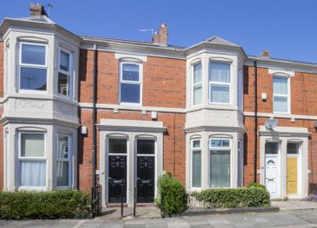 Thumbnail 4 bed flat to rent in Lonsdale Terrace, Jesmond, Newcastle Upon Tyne