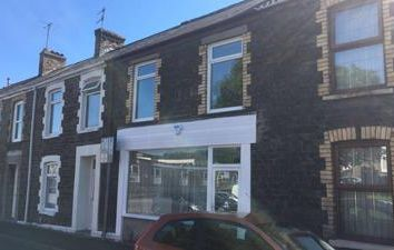 Thumbnail Commercial property for sale in 29 Hunter Street, Briton Ferry, Neath