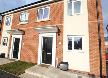 Thumbnail 3 bed semi-detached house for sale in Martinette Close, Anfield, Liverpool