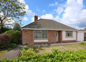 Thumbnail 3 bed detached bungalow for sale in Talbot Road, Dibden Purlieu, Hampshire