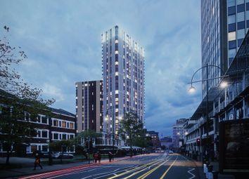 The Bank Tower 2, Sheepcote Street, Birmingham B15