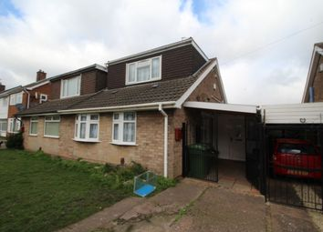 Thumbnail 3 bed bungalow to rent in Friesland Drive, Wolverhampton
