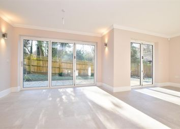 Thumbnail 4 bed detached house for sale in Boxford Close, South Croydon, Surrey