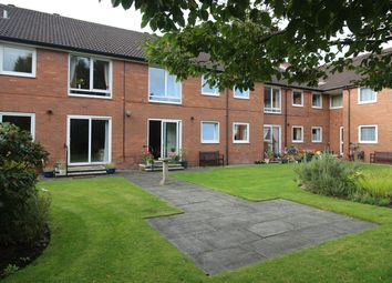 Thumbnail 1 bed flat for sale in Red Dale, Dale Avenue, Heswall, Wirral
