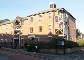Thumbnail 1 bedroom flat for sale in Station Road, Belmont, Sutton