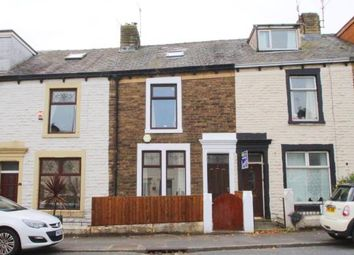 Thumbnail 3 bed terraced house for sale in Stanhill Lane, Oswaldtwistle, Accrington, Lancashire