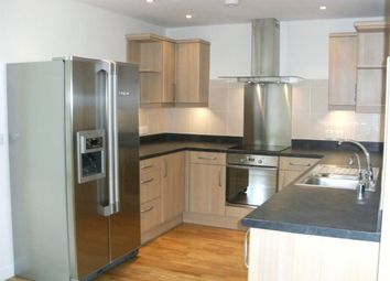 Thumbnail 2 bed flat to rent in Bewell Street, City Centre, Hereford