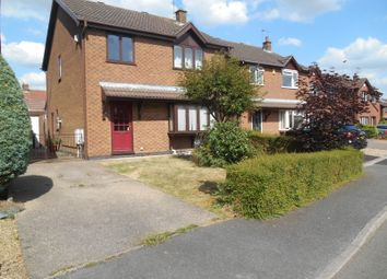 Thumbnail 4 bed detached house to rent in Crown Hill Way, Stanley Common, Derby