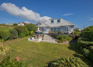 Thumbnail 4 bed detached house for sale in Sandringham Gardens Preston Paignton, Torquay