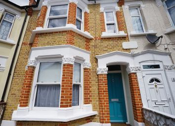 Thumbnail 2 bed terraced house to rent in Vernon Avenue, Manor Park