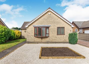Thumbnail 3 bed detached bungalow for sale in Conway Drive, Branton, Doncaster